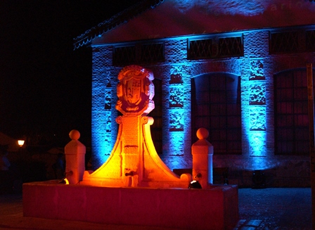 fuente villa Ilumin0806