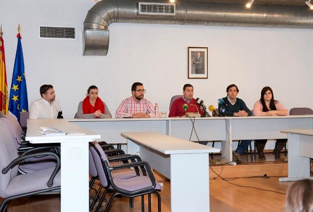 Guillermo gross agradece a ra l del olmo su gran trabajo - Oficina de empleo valdemoro ...