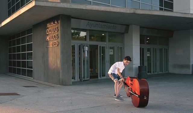 Escuela municipal de m sica y danza departamento de - Oficina de empleo valdemoro ...