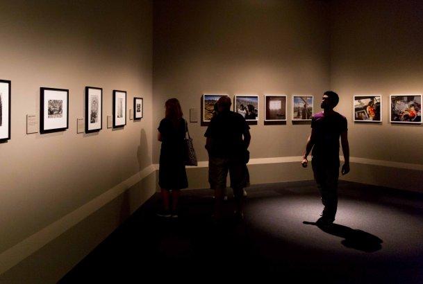 La comunidad invita a disfrutar de la fotograf a este fin for Canal isabel ii oficina virtual