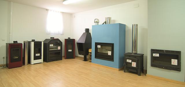Factoring chimeneas calor sostenible para tu hogar la - Chimeneas de peles ...