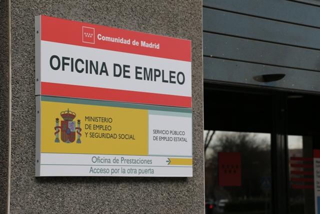 La tasa de paro regional desciende 2 5 puntos en el ltimo - Oficina de empleo valdemoro ...