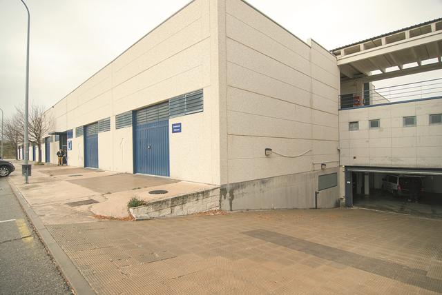 Centro municipal de empresas de valdemoro la revista de - Oficina de empleo valdemoro ...