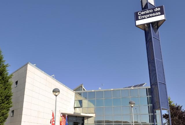 El centro de empresas recupera el pulso como dinamizador de nuevos proyectos la revista de - Oficina de empleo valdemoro ...
