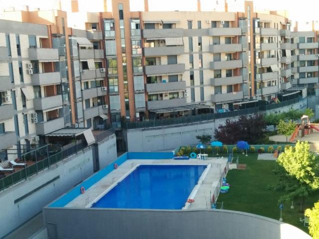 Valdemoro supervisar m s de un centenar de piscinas comunitarias la revista de valdemoro - Piscina de valdemoro ...