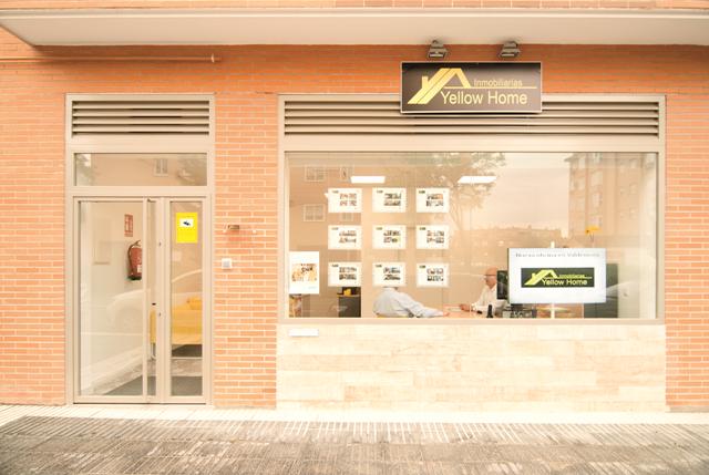 Yellow home servicios inmobiliarios la revista de valdemoro - Oficina de empleo valdemoro ...