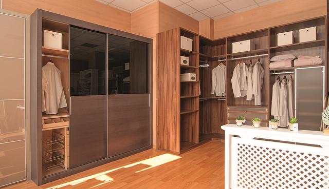 Armack armarios dise a y decora tu casa a medida la revista de valdemoro - Disena tu armario ...