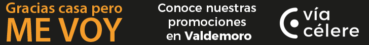 Promociones en Valdemoro Vía Célere